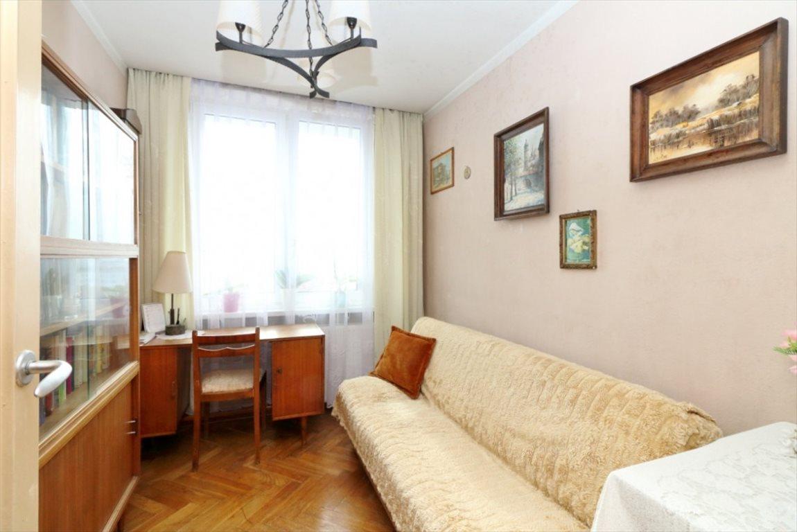 Mieszkanie trzypokojowe na sprzedaż Warszawa, Praga-Północ, Bródnowska  49m2 Foto 3