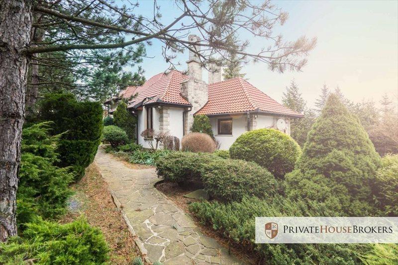 Dom na sprzedaż Myślenice, Rajmunda Bergela  600m2 Foto 2