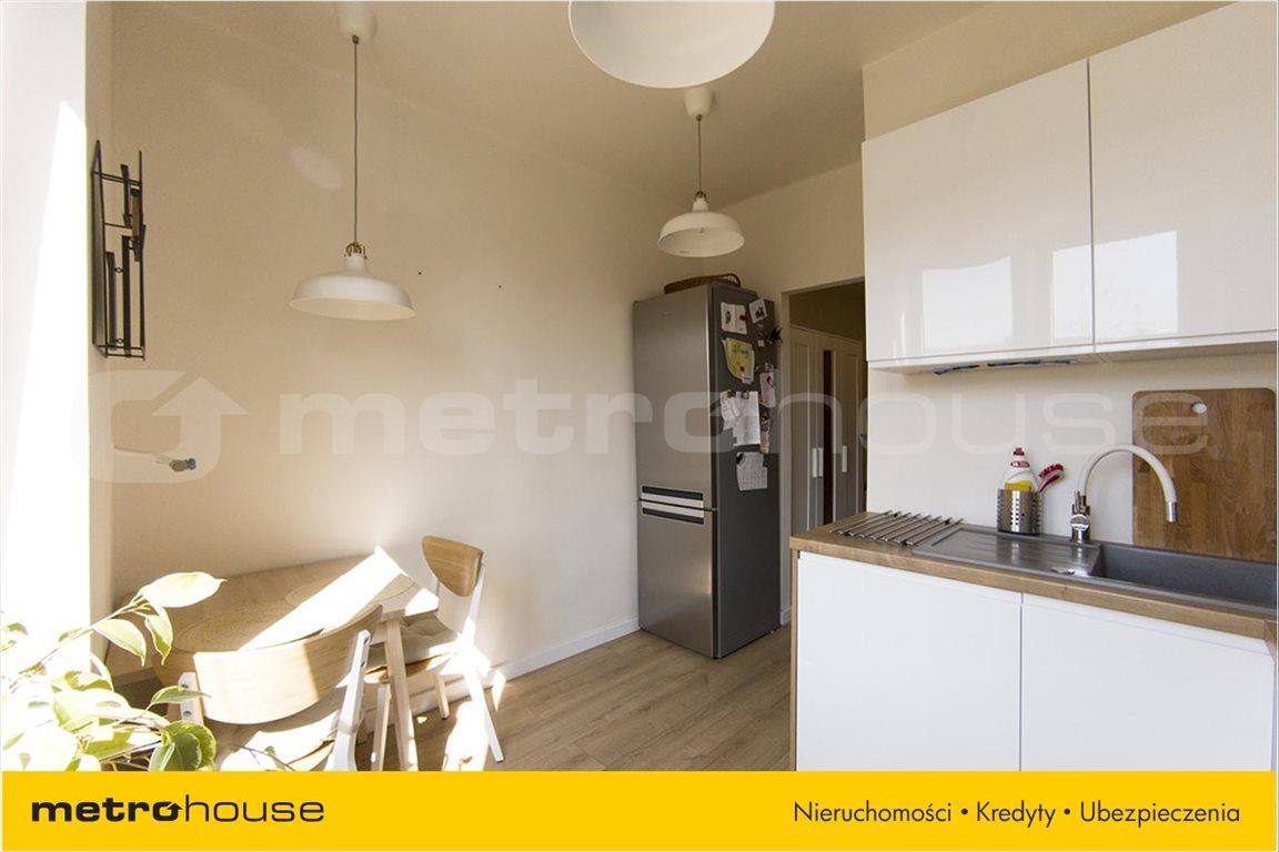 Mieszkanie dwupokojowe na sprzedaż Kraków, Nowa Huta  54m2 Foto 4