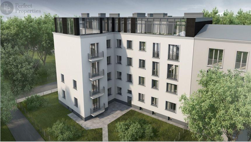Mieszkanie czteropokojowe  na sprzedaż Warszawa, Mokotów, Antoniego Odyńca  147m2 Foto 1
