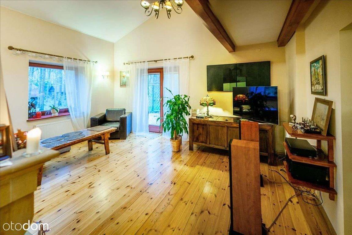 Dom na sprzedaż Zalesie Górne  340m2 Foto 4