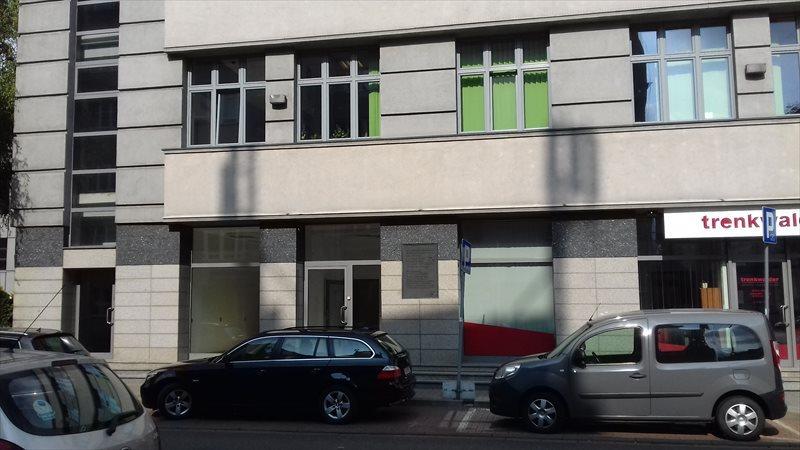 Lokal użytkowy na wynajem Katowice, Śródmieście  72m2 Foto 1