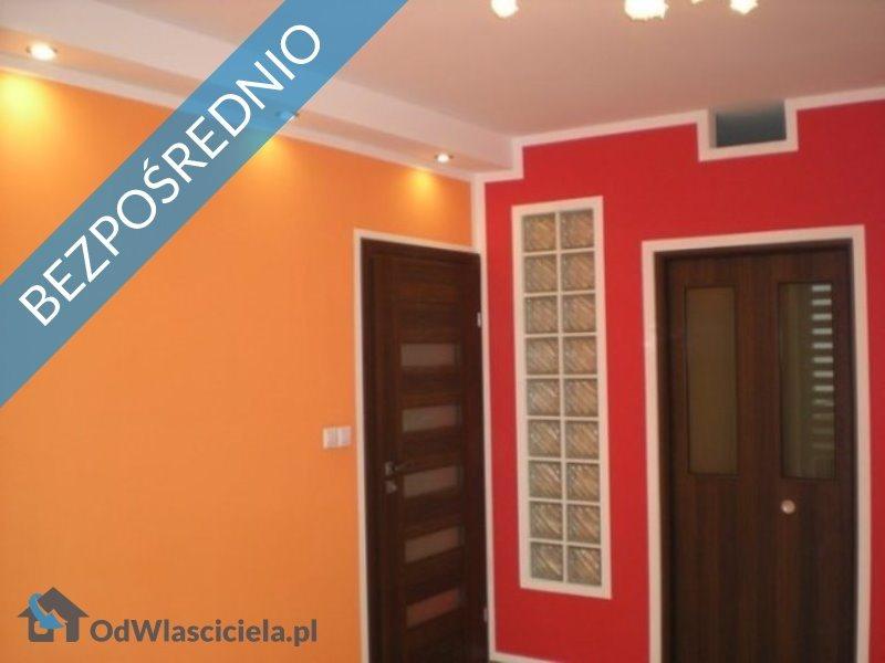 Mieszkanie trzypokojowe na sprzedaż Kołobrzeg  59m2 Foto 1