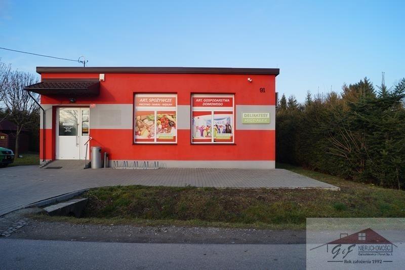 Lokal użytkowy na sprzedaż Nowe Sioło  72m2 Foto 6