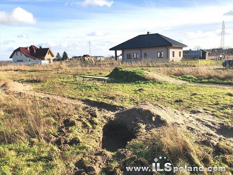 Działka budowlana na sprzedaż Stargard, Kossaka, Podmiejska  1818m2 Foto 13