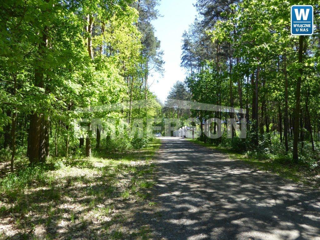 Działka budowlana na sprzedaż Marki, rejon ul. Pomnikowej  1679m2 Foto 1