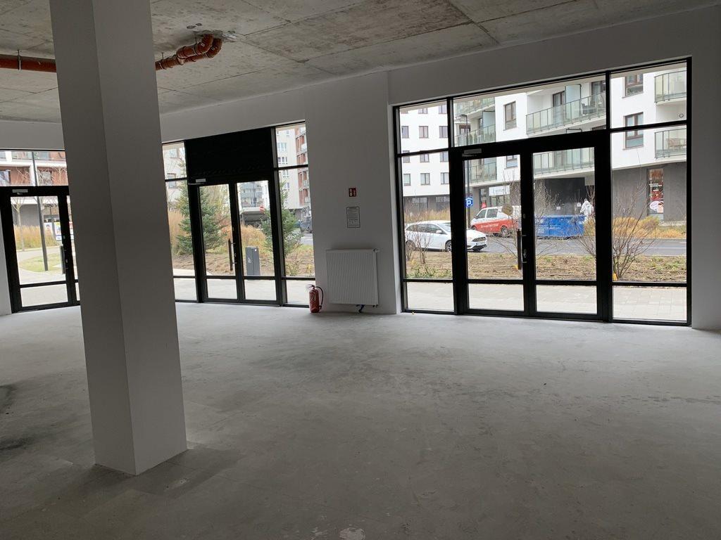 Lokal użytkowy na wynajem Warszawa, Ursynów, Pieskowa Skała  100m2 Foto 11