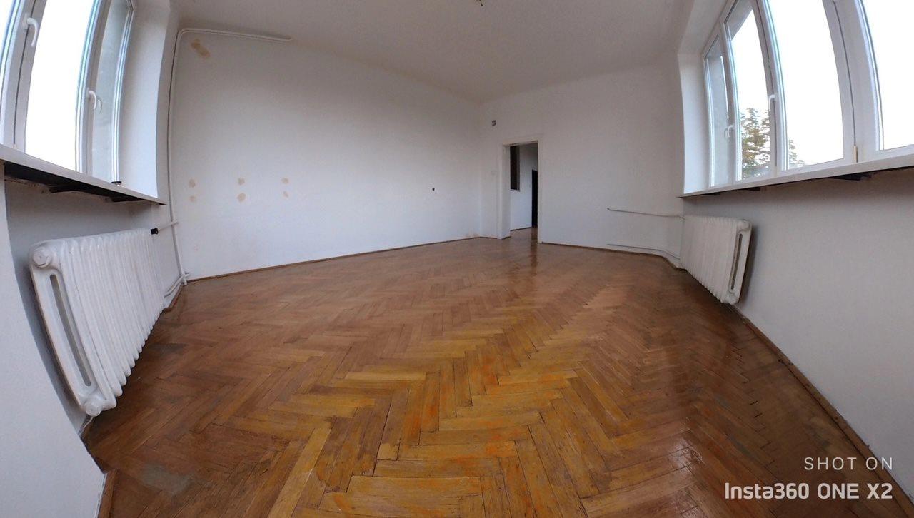 Mieszkanie trzypokojowe na sprzedaż Warszawa, Mokotów, Chocimska 33  76m2 Foto 7