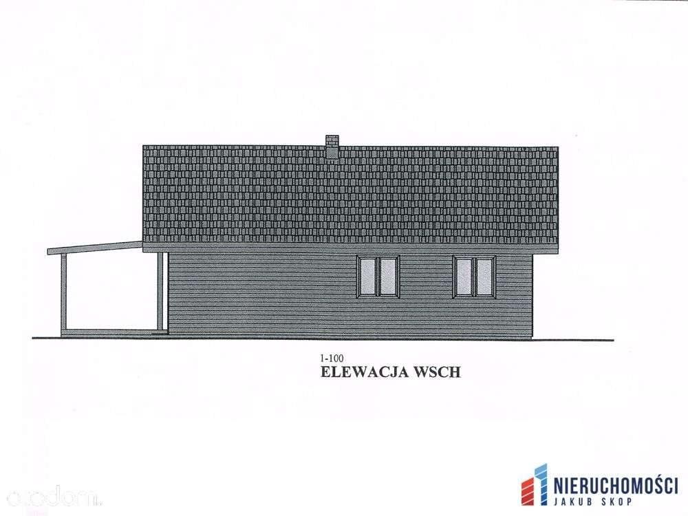 Działka budowlana na sprzedaż Podstolice  992m2 Foto 5