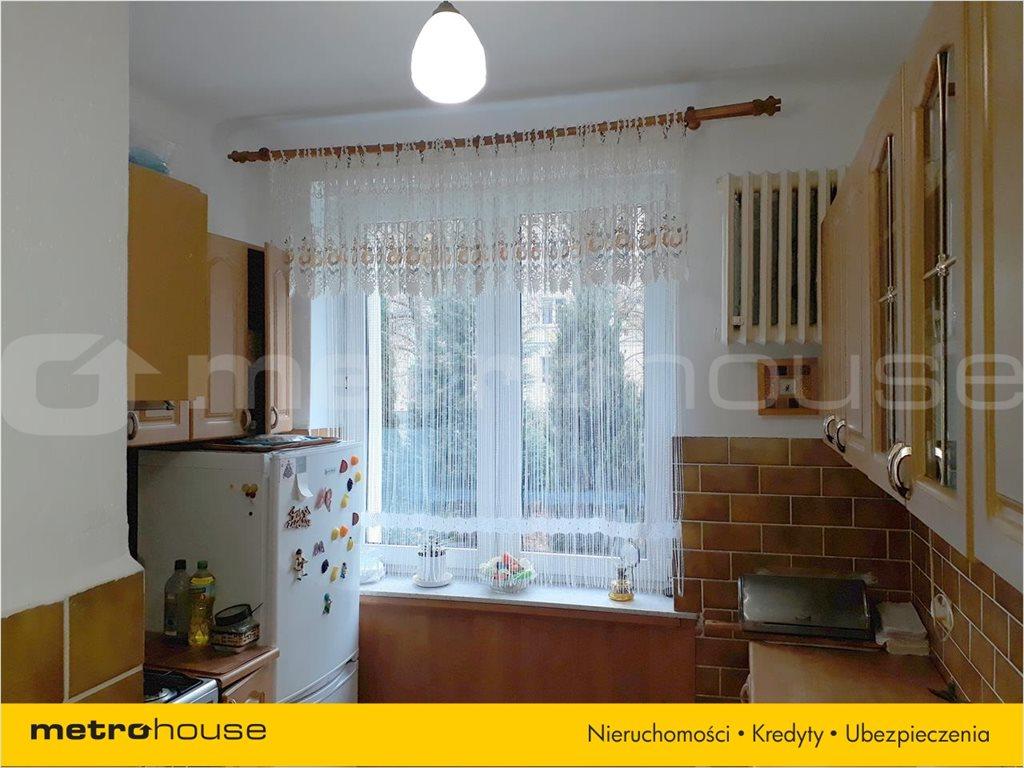Mieszkanie dwupokojowe na sprzedaż Ożarów Mazowiecki, Ożarów Mazowiecki, Poznańska  48m2 Foto 5