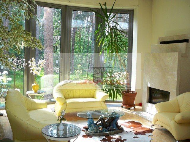 Dom na sprzedaż Magdalenka  500m2 Foto 2