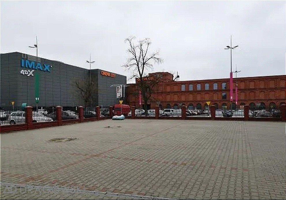 Lokal użytkowy na sprzedaż Łódź, Bałuty  583m2 Foto 4