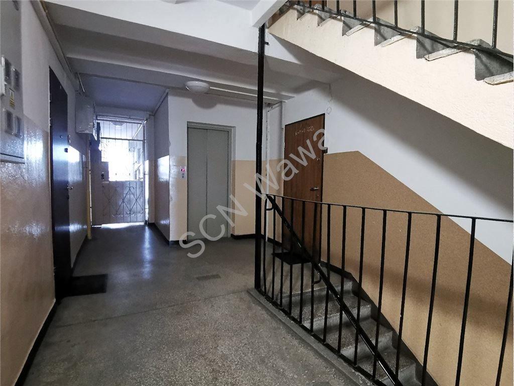 Mieszkanie trzypokojowe na sprzedaż Warszawa, Targówek, Rembielińska  47m2 Foto 8