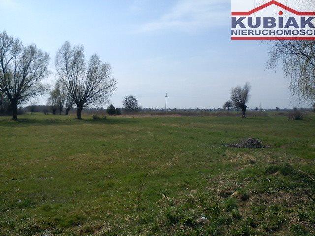 Działka rolna na sprzedaż Mokre  13000m2 Foto 1