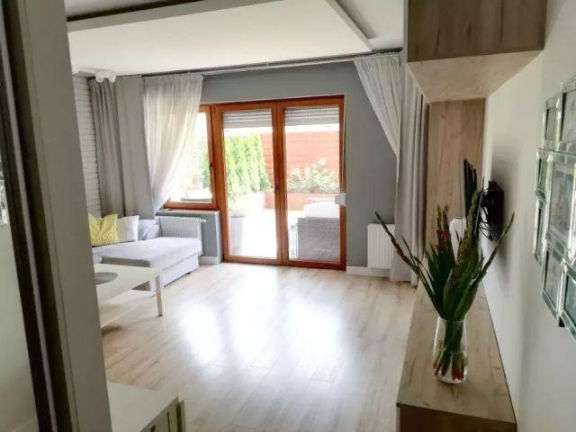 Mieszkanie trzypokojowe na sprzedaż Wrocław, Krzyki, Gaj, Piławska  61m2 Foto 1