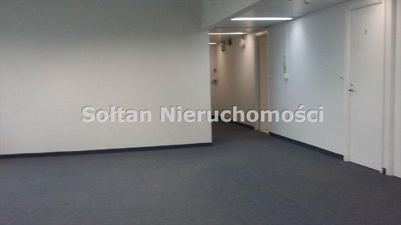 Lokal użytkowy na wynajem Warszawa, Śródmieście  120m2 Foto 8