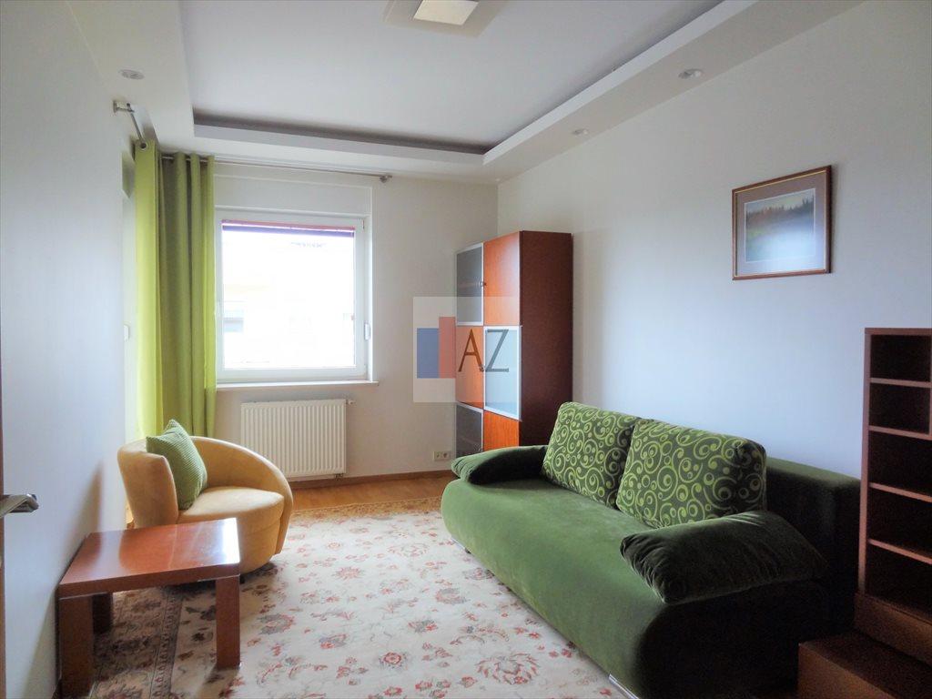 Mieszkanie trzypokojowe na wynajem Poznań, Bukowska  75m2 Foto 3