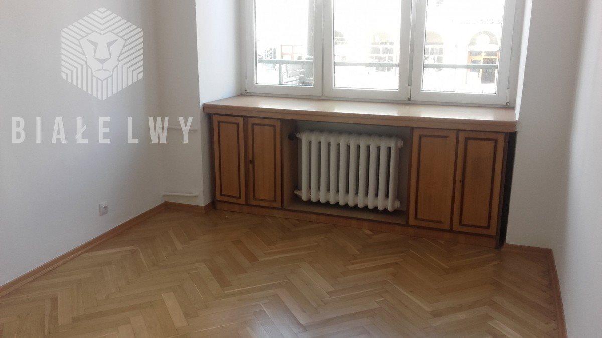 Mieszkanie trzypokojowe na sprzedaż Warszawa, Śródmieście, Aleja Solidarności  65m2 Foto 9