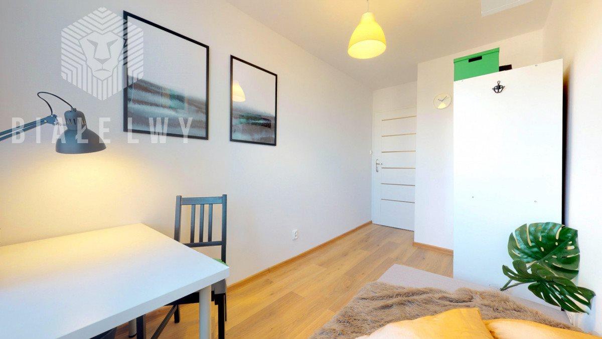 Mieszkanie czteropokojowe  na sprzedaż Warszawa, Praga-Południe Saska Kępa, Międzynarodowa  44m2 Foto 6
