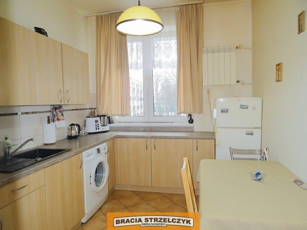 Mieszkanie dwupokojowe na sprzedaż Warszawa, Wola, Odolany, Grabowska  49m2 Foto 10