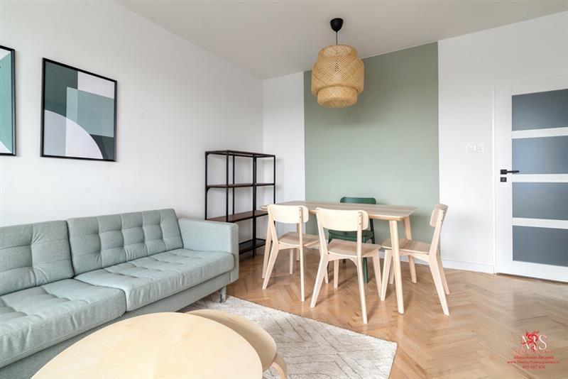 Mieszkanie trzypokojowe na wynajem Gdańsk, Chełm, CHAŁUBIŃSKIEGO TYTUSA  63m2 Foto 4