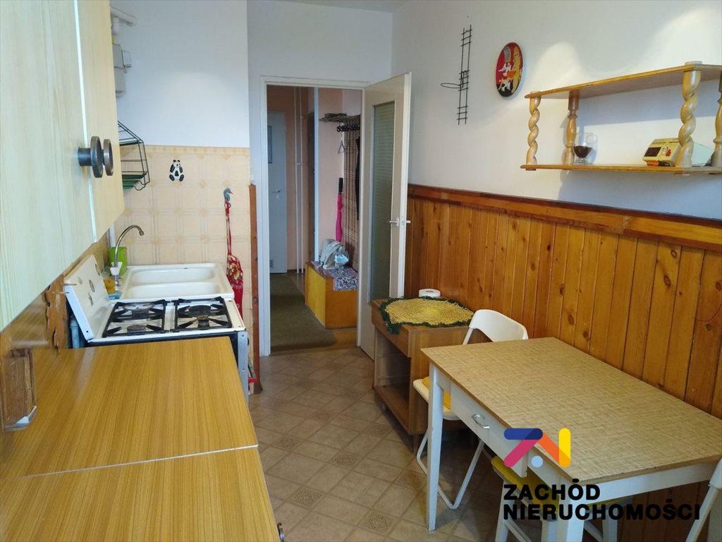 Mieszkanie dwupokojowe na wynajem Zielona Góra, Osiedle Przyjaźni  50m2 Foto 4