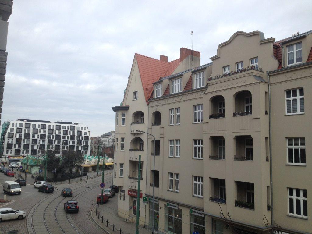 Mieszkanie dwupokojowe na wynajem Poznań, Wilda, Rynek Wildecki, wierzbięcice  50m2 Foto 13