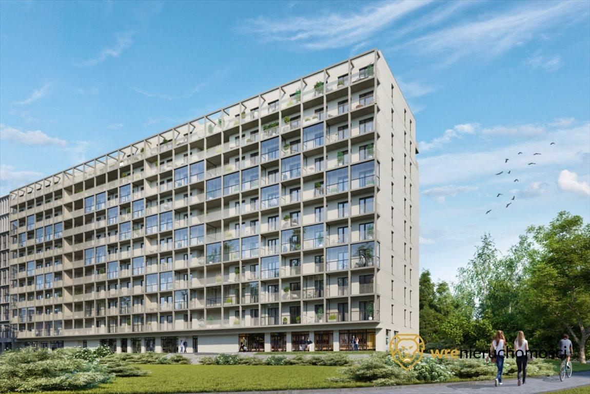 Mieszkanie czteropokojowe  na sprzedaż Wrocław, Grabiszyn  101m2 Foto 3