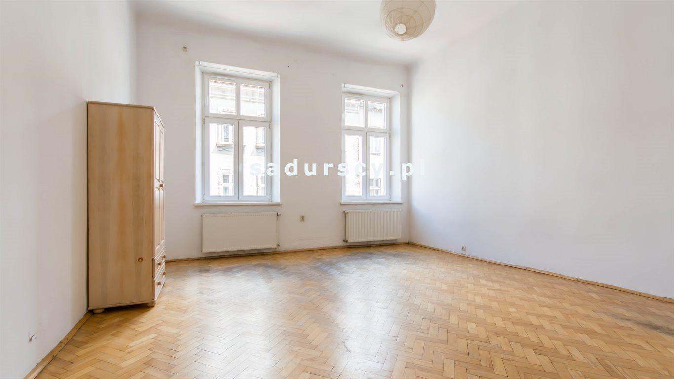 Mieszkanie na sprzedaż Kraków, Stare Miasto, Stare Miasto, Staszica  138m2 Foto 7