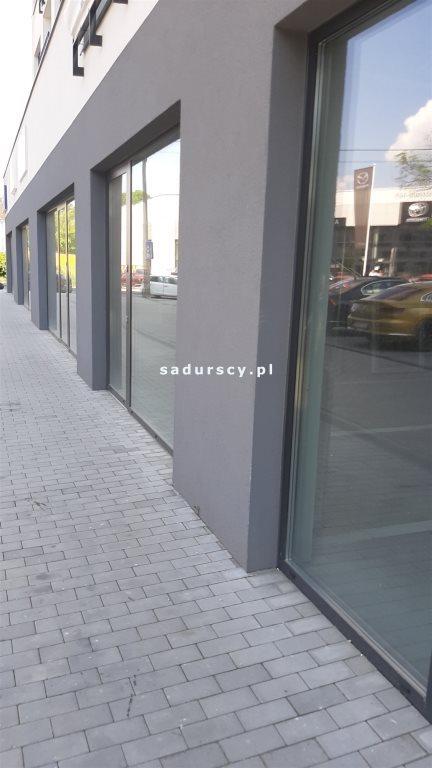 Lokal użytkowy na sprzedaż Kraków, Prądnik Czerwony, Prądnik Czerwony, Powstańców  40m2 Foto 1