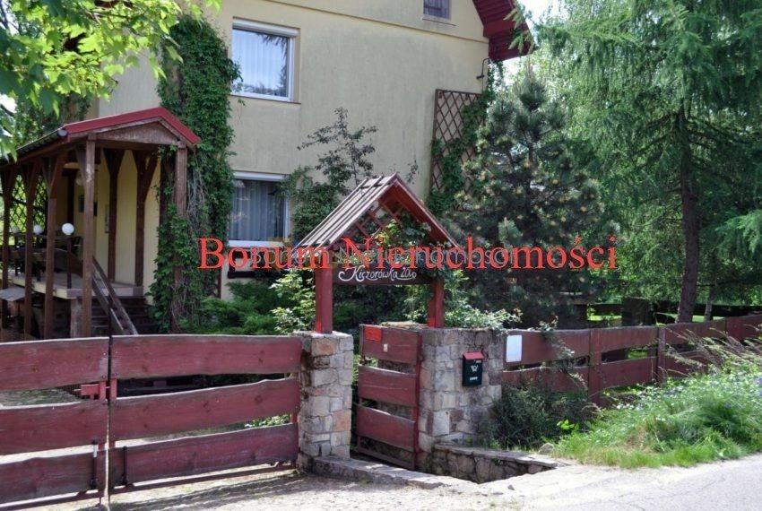 Dom na sprzedaż Ściegnia  125m2 Foto 1