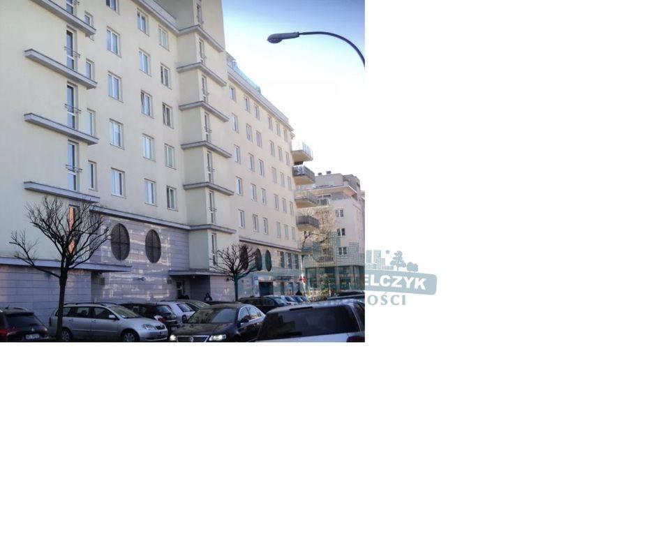 Lokal użytkowy na wynajem Warszawa, Praga-Południe, Saska Kępa  82m2 Foto 1