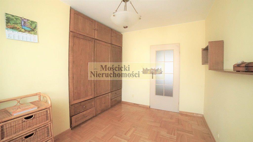 Mieszkanie dwupokojowe na sprzedaż Warszawa, Mokotów, Sadyba, Bolesława Limanowskiego  50m2 Foto 11