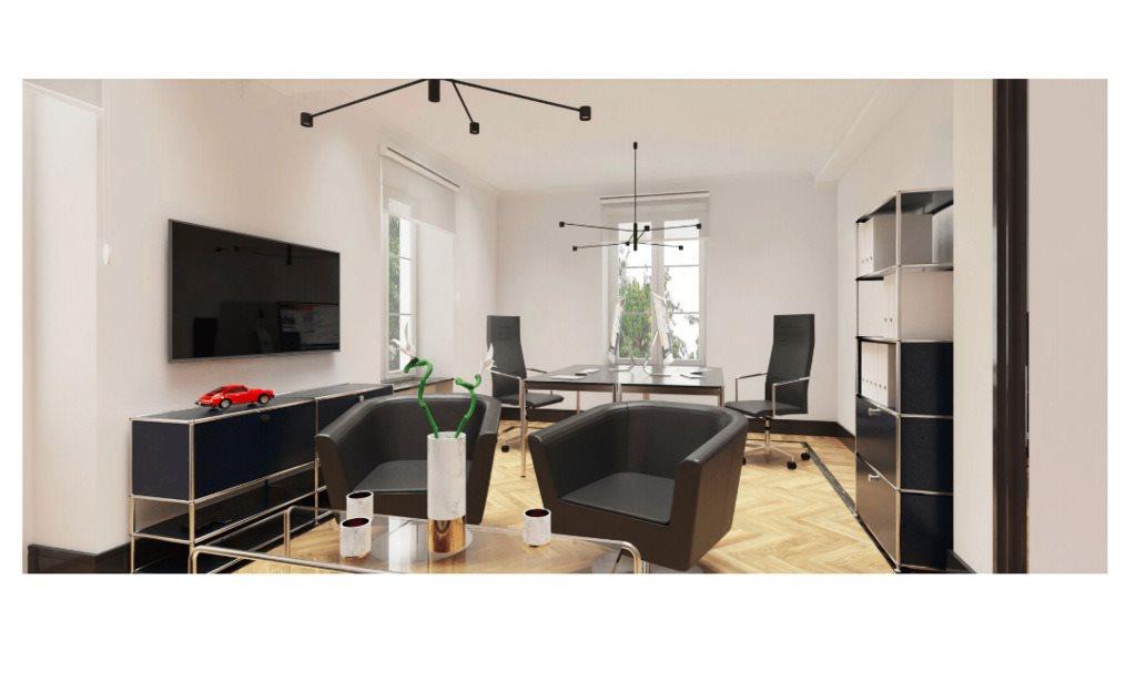 Dom na wynajem Warszawa, Ochota, Filtry, Mariana Langiewicza  145m2 Foto 4