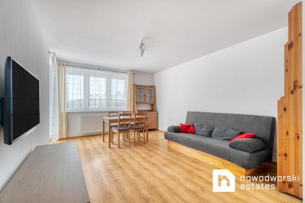 Mieszkanie trzypokojowe na wynajem Gdańsk, Jasień, Sympatyczna  63m2 Foto 4