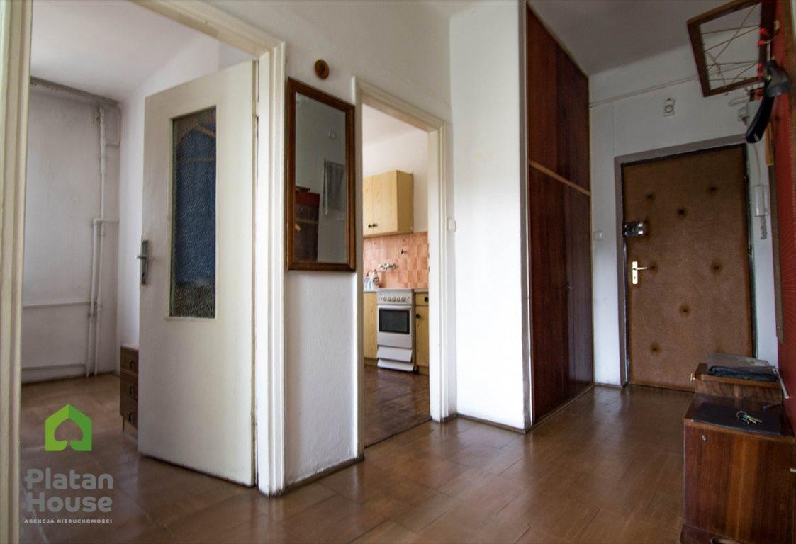 Mieszkanie dwupokojowe na sprzedaż Warszawa, Wola, Eustachego Tyszkiewicza  47m2 Foto 7