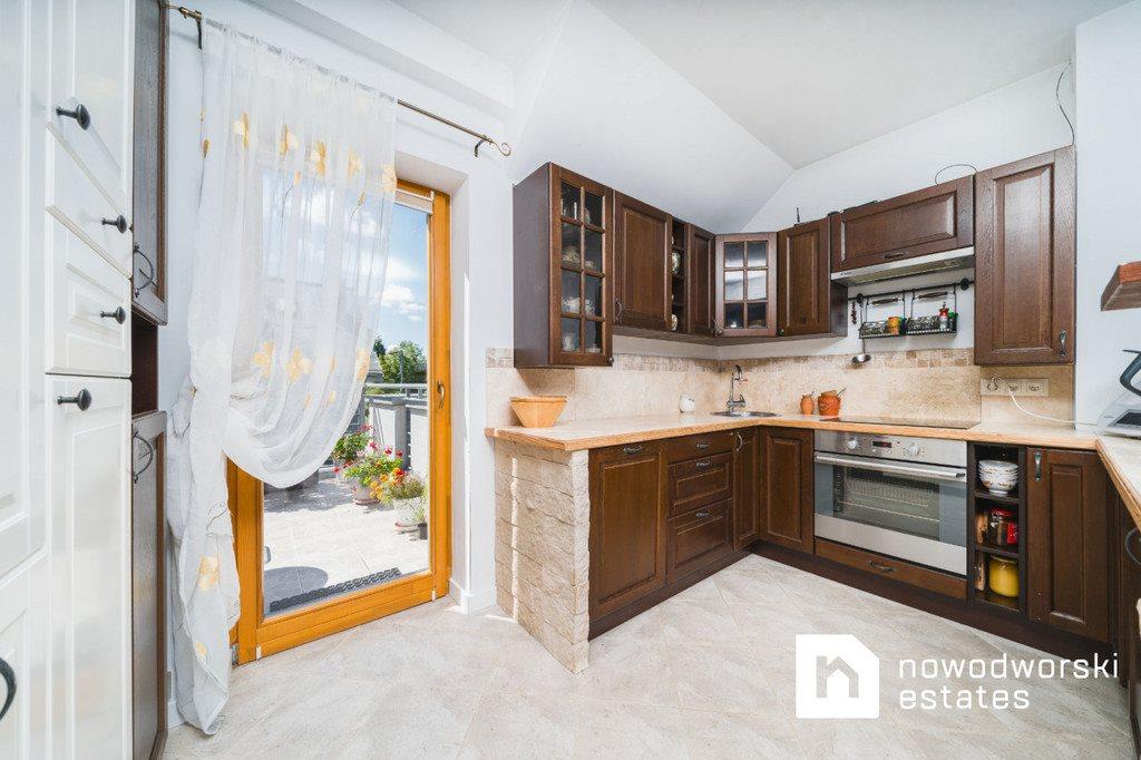 Dom na sprzedaż Kraków, Dębniki, Dębniki, Tyniecka  134m2 Foto 6