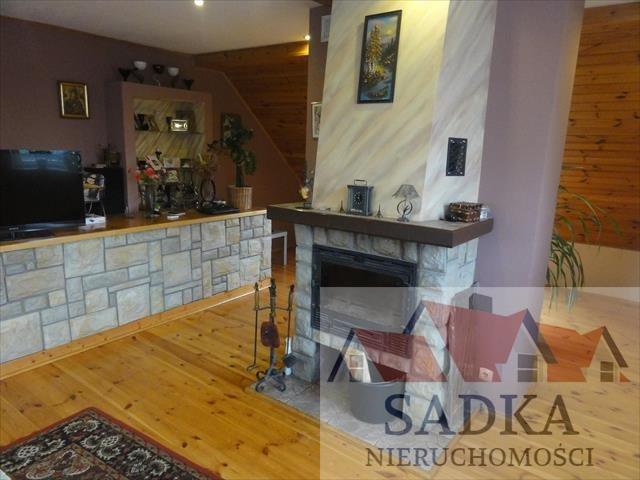 Dom na sprzedaż Grodzisk Mazowiecki, 3 Maja  250m2 Foto 1