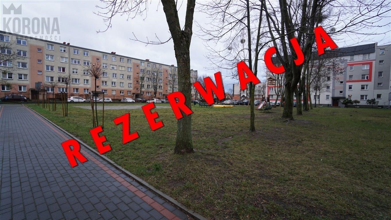 Mieszkanie dwupokojowe na sprzedaż Białystok, Sienkiewicza  47m2 Foto 1