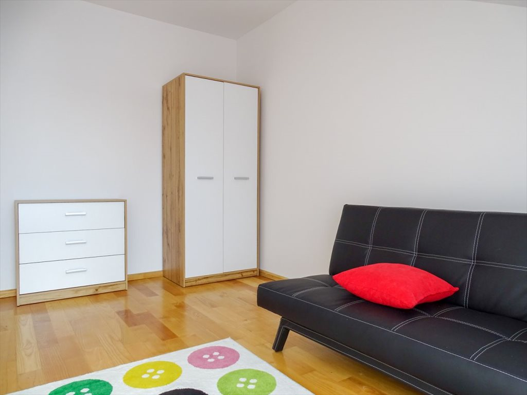 Mieszkanie trzypokojowe na wynajem Rzeszów, Drabinianka, Strażacka  60m2 Foto 6