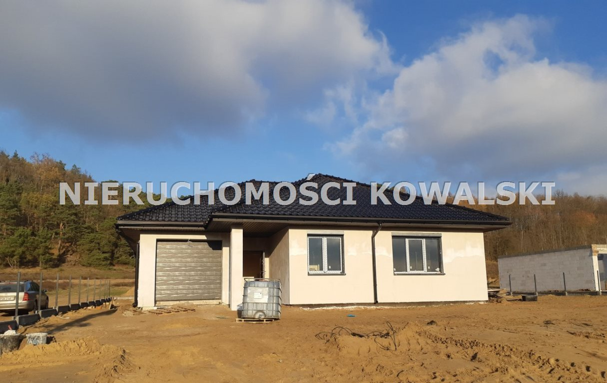 Dom na sprzedaż Zamek Bierzgłowski  140m2 Foto 2