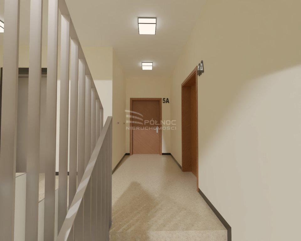 Mieszkanie dwupokojowe na sprzedaż Siewierz, Jeziorna  55m2 Foto 12