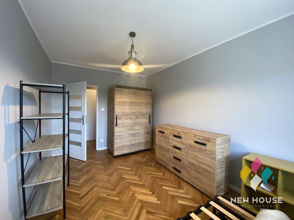 Mieszkanie dwupokojowe na wynajem Olsztyn, Tadeusza Kościuszki  48m2 Foto 5