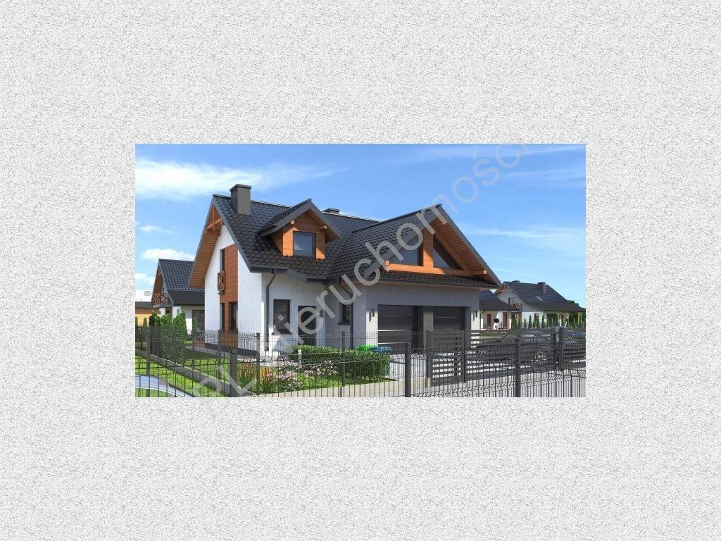 Dom na sprzedaż Adamowizna  166m2 Foto 5