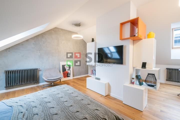 Mieszkanie czteropokojowe  na sprzedaż Wrocław, Psie Pole, Zawidawie, Urocza  150m2 Foto 12