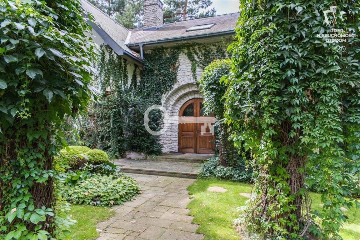 Dom na sprzedaż Warszawa, Wawer  650m2 Foto 3