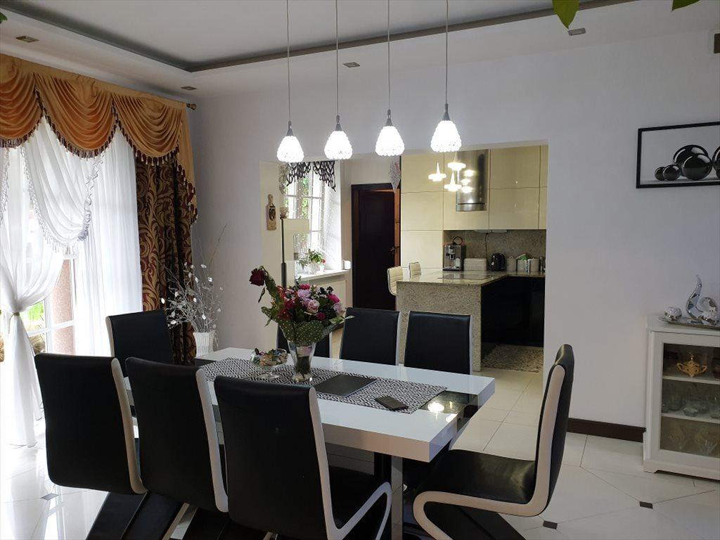 Dom na sprzedaż Głosków-Letnisko, ul. Parkowa  282m2 Foto 6