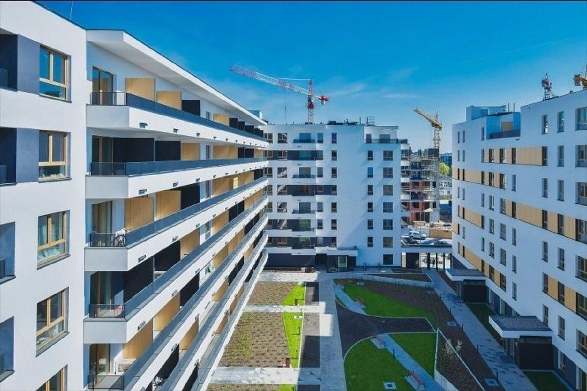 Mieszkanie dwupokojowe na sprzedaż Warszawa, Mokotów, Służewiec, Komputerowa  43m2 Foto 6