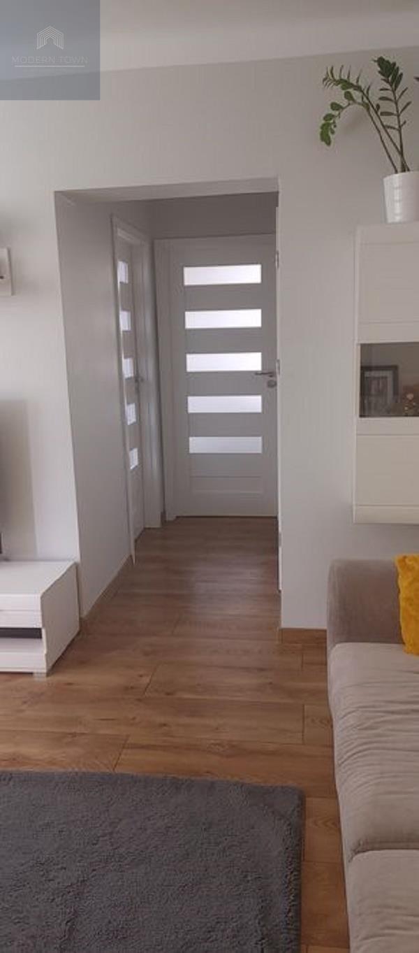 Mieszkanie trzypokojowe na sprzedaż Pruszków, Kubusia Puchatka  49m2 Foto 7