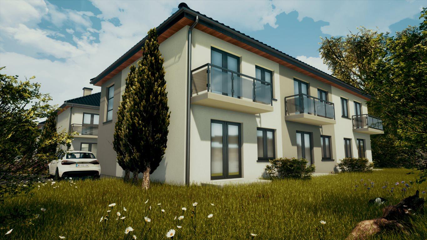 Mieszkanie dwupokojowe na sprzedaż Czechowice-Dziedzice, Pasieki, Pasieki, Pasieki  34m2 Foto 2